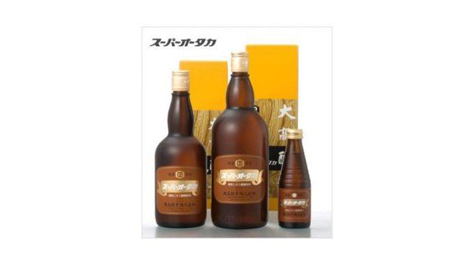 【大高酵素】スーパーオータカ(植物エキス醗酵飲料)