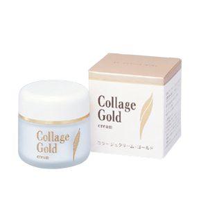 【コラージュ】クリーム-ゴールドS【医薬部外品】
