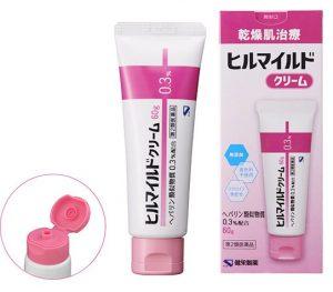 【第2類医薬品】ヒルマイドクリーム